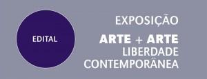 Arte+Arte | Liberdade Contemporânea