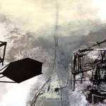 Ananda Kuhn - (des)formas urbanas II - 2012