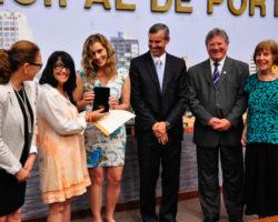 Associação Chico Lisboa recebe homenagem por seus 75 anos