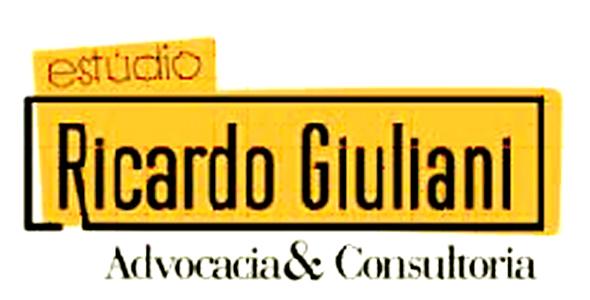 Logo Estúdio Ricardo Giuliani
