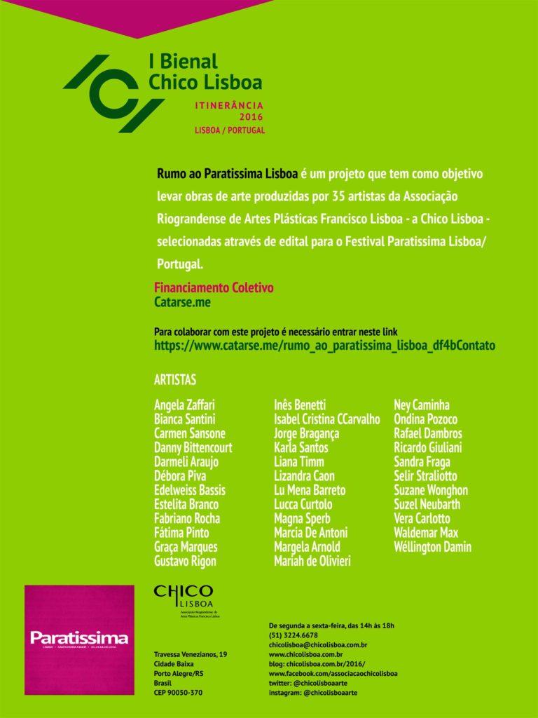 Convite Bienal C- Itinerância Portugal..