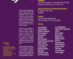I Bienal C – Itinerância 2016 Bagé