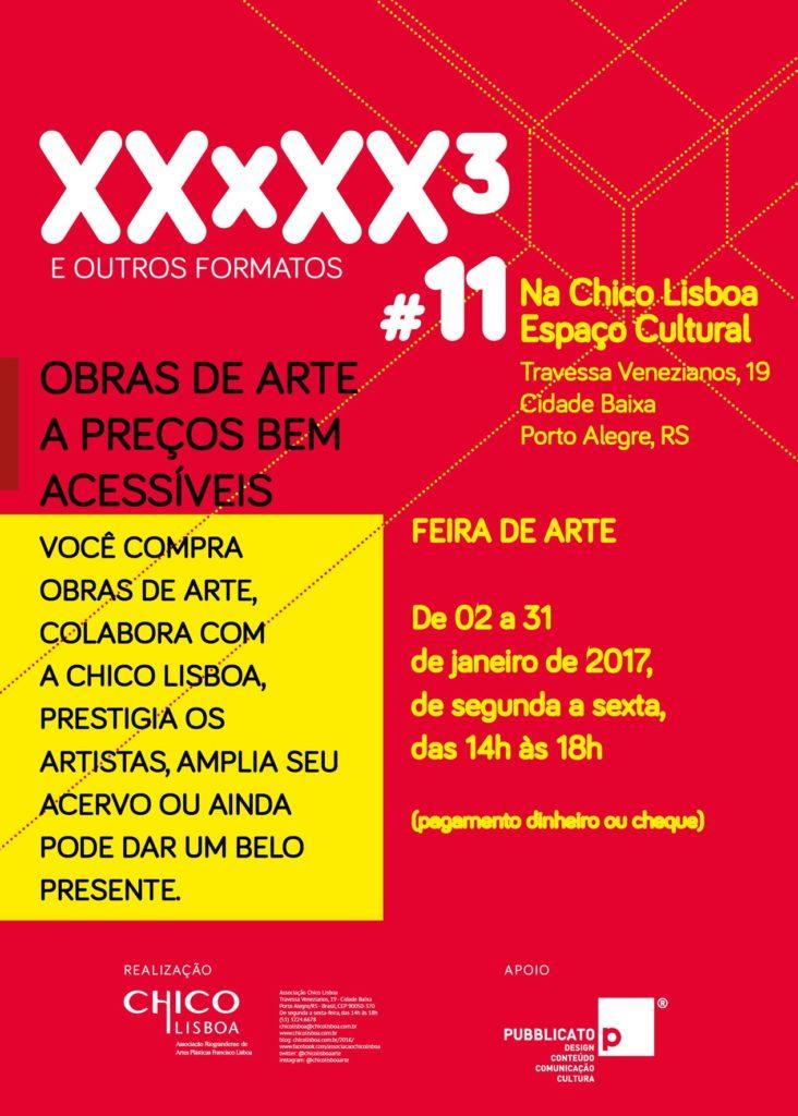 Obras à venda na Feira de Arte até 31 de janeiro de 2017