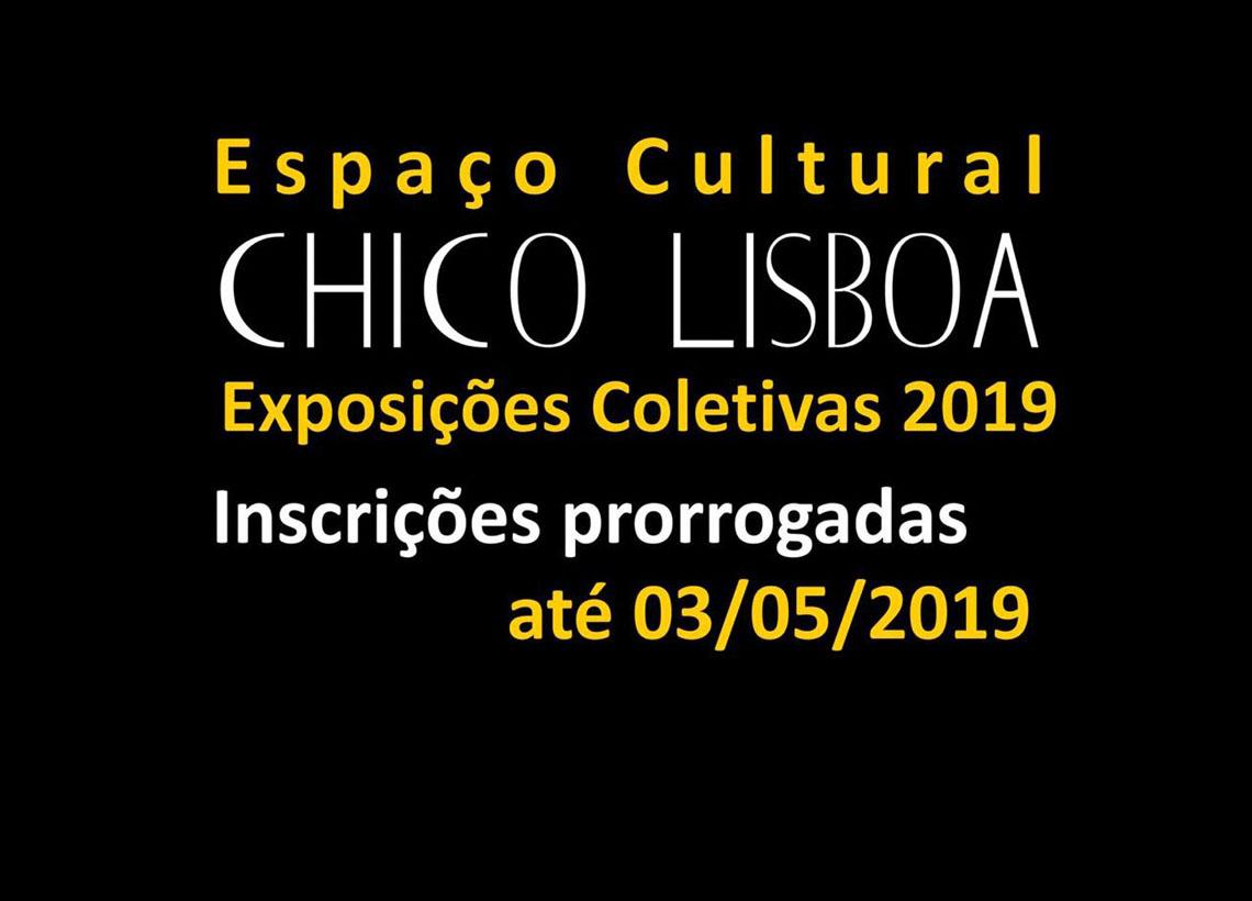 Exposições Coletivas 2019