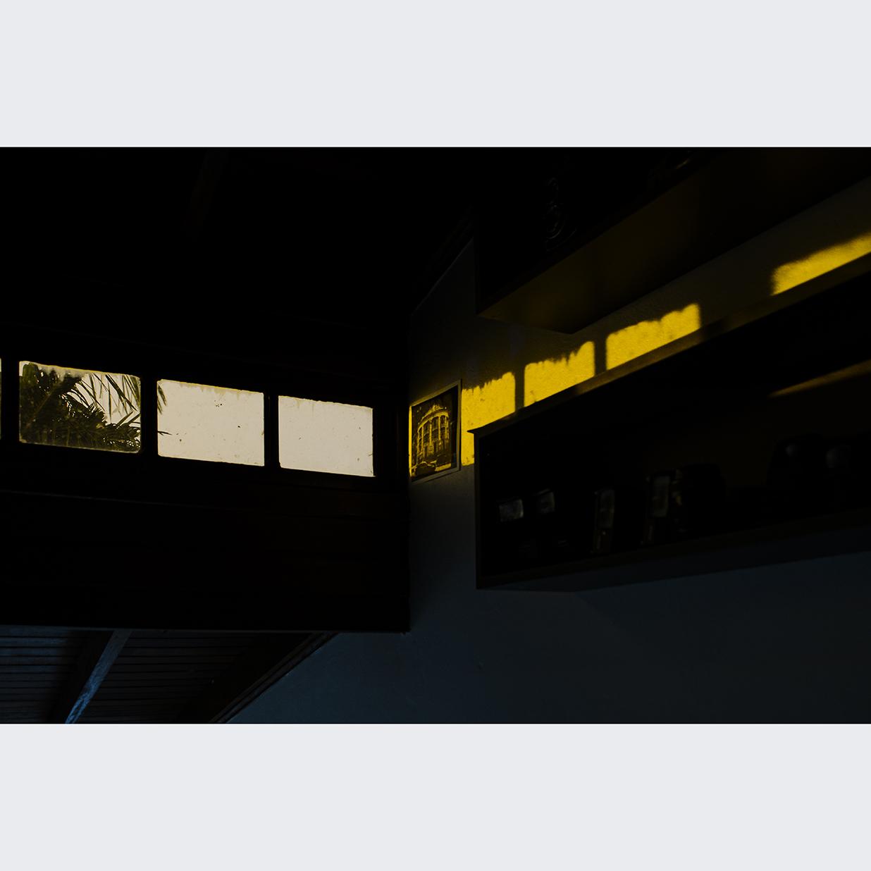 Ário Gonçalves - Título: Antiga faculdade de medicina UFRGS