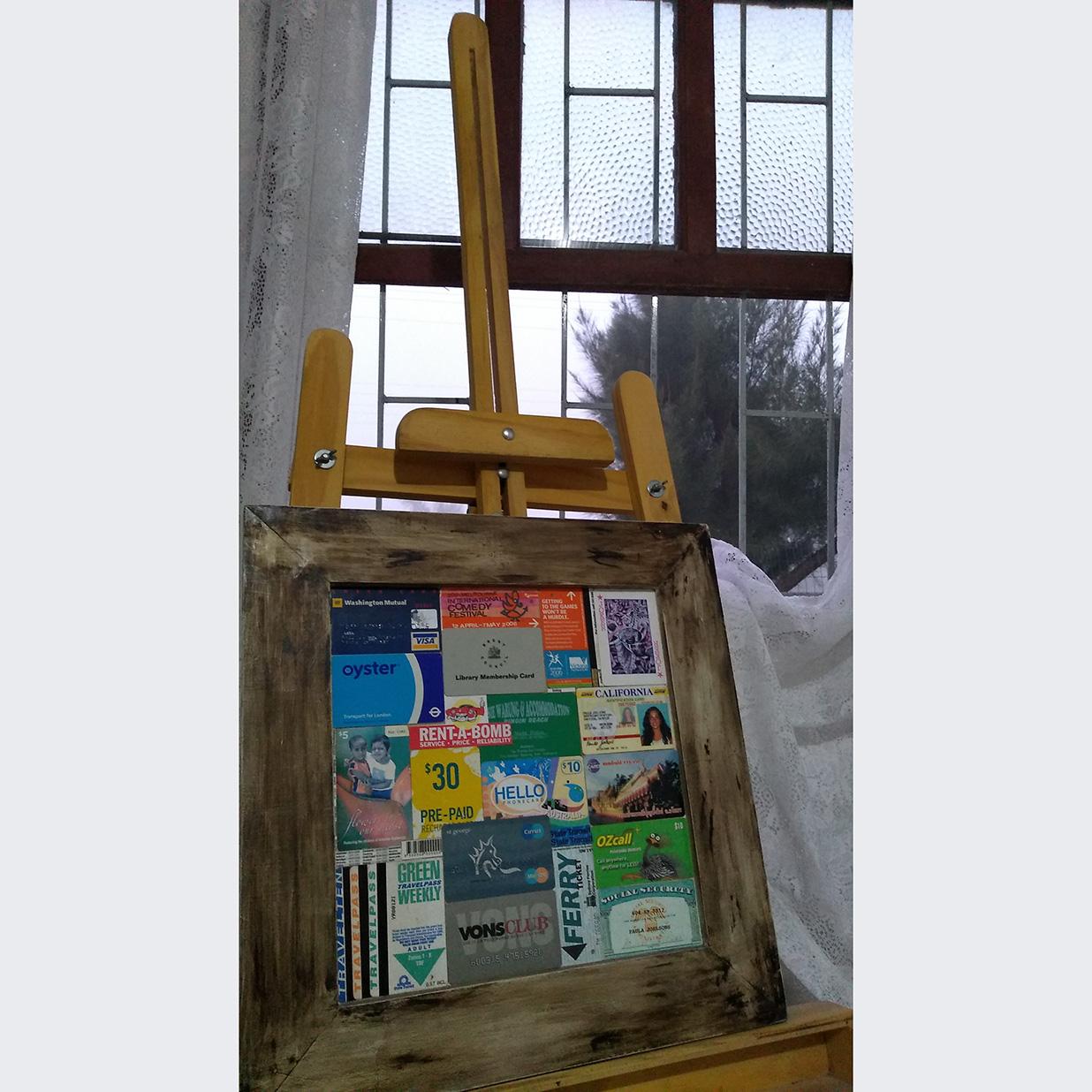 Juliano Ribeiro - Título: Viagens através da janela