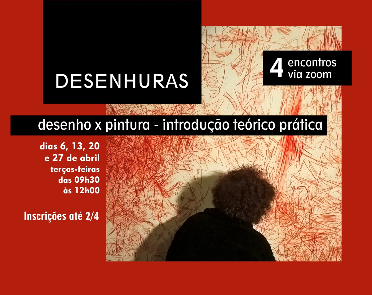 DESENHURAS – Curso com Teresa Poester