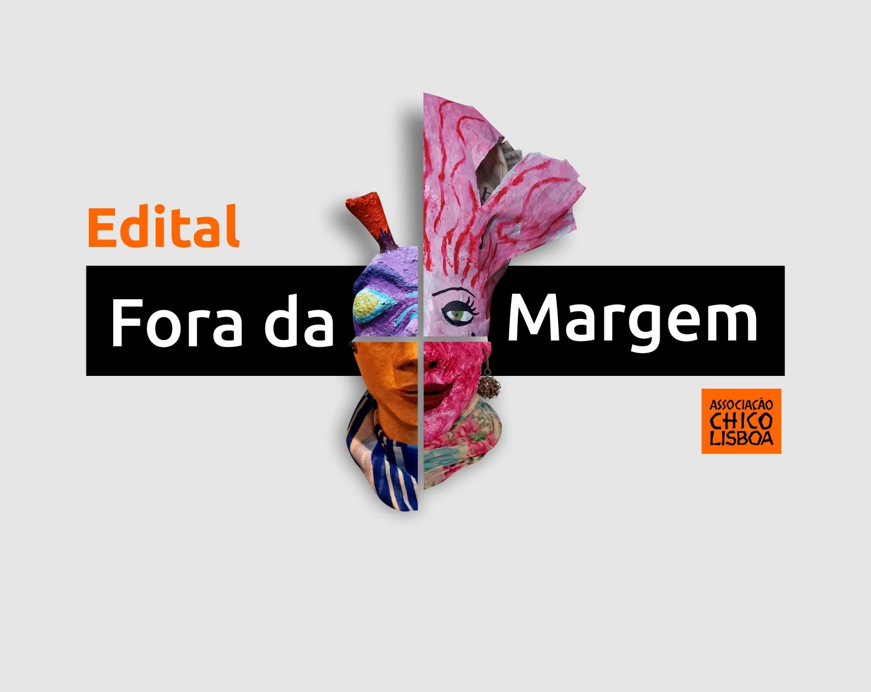 Edital MOSTRA FORA DA MARGEM